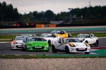 Stéphane Lémeret gaat tijdens TCR Spa 500-weekend opnieuw voor winst