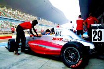 MRF Challenge Bahrein: Tio Ellinas op pole - Sam Dejonghe zevende