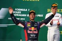 Australië: Red Bull Racing verliest beroep - Ricciardo blijft uitgesloten