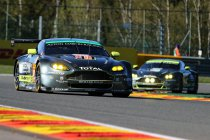 6H Nürburgring: Aston Martin past rijdersbezetting grondig aan