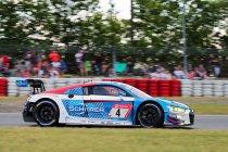 24H Nürburgring: Audi pakt de zege met Vervisch en Vanthoor