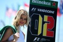 F1 kortnieuws: Grid girls verdwijnen