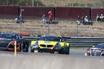 Nogaro: Zege voor Martin in de hoofdrace - Ide alweer naar het podium