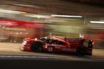 Na 16H: Porsche en Audi spurten naar eindmeet - problemen voor Aston Martin
