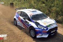 SV Racing lanceert wedstrijd op Dirt Rally 2.0
