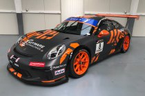 24H Zolder: Regerend winnaar Independent Motorsports kiest voor Porsche