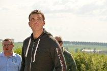 WRC: Hayden Paddon ruikt eerste zege