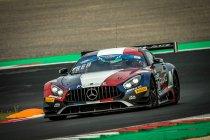 Motorsport Games: de eerste dag zit er op