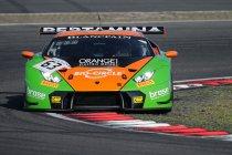 Nürburgring: Engelhart/Bortolotti nu ook gediskwalificeerd voor Race 2 (UPDATE)