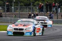 Silverstone: Dubbel voor Team BMW Teo Martin