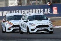 """Kenny Herremans: """"Dankzij Ford Fiesta Sprint Cup verwezenlijk ik mijn droom en dat is racen!"""""""