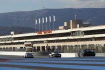 Testdagen Paul Ricard: Boutsen Ginion Racing opnieuw de snelste