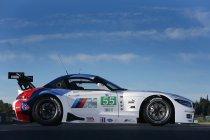 BMW stelt nieuwe Z4 GTE voor - Martin vormt duo met Bill Auberlen (+ Foto's & video)
