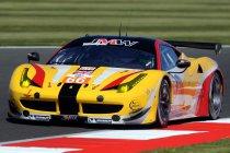 JMW en Flying Lizard Motorsport slaan handen in elkaar