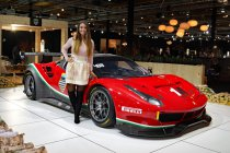 Dream Cars Salon: Wegdromen bij de meest exclusieve bolides