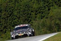 Spielberg: Spengler en Wittmann schenken BMW eerste startrij - Rockenfeller start slechts dertiende