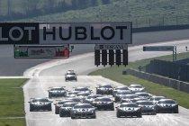 Ook Ferrari Challenge getroffen door maatregelen om Covid-19 in te dijken