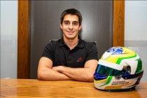 Rodrigo Baptista met Romeo Ferraris naar PURE ETCR
