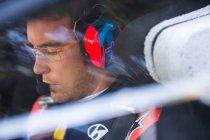 WRC: Neuville en Tänak langer bij Hyundai