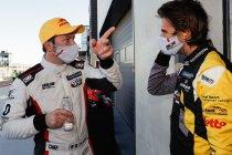 Aragon: Jean-Karl Vernay bezorgt Alfa Romeo eerste overwinning