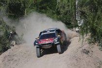 Etappe 3: Loeb grijpt tweede ritwinst – Nieuwe dubbel voor Peugeot