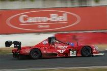 24H Zolder: Russell Racing leidt na woelige nacht