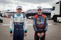 Zandvoort Superprix: Nieuwkomers Tomas De Backer en Milan De Laet rijden zich meteen in de kijker!