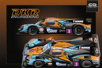 Ugo de Wilde start in Road To Le Mans met DKR Duqueine LMP3