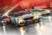 Foto: SRO onthult poster 24 Hours of Spa 2015