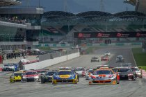 Intercontinental GT Challenge: Suzuka vervangt Sepang