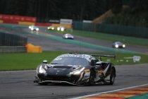 24H Spa: Ferrari onder druk van WRT Audi