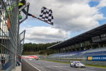 Herberth Motorsport Porsche wint Hankook 12H RED BULL RING