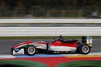Hockenheim: Lance Stroll op pole voor race 1