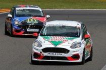 """Spa Euro Race: David De Saeger snelste Belg, Dylan Derdaele start in """"pole position"""""""