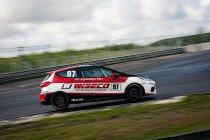 Belgium Racing & Ford Peerlings willen verder met Tomas De Backer