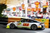 FIA GT World Cup: Porsche en Audi zetten de toon in eerste vrije training