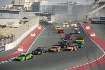 24H Dubai: De start is gegeven