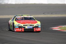 Truck GP Nürburgring: kwalificatie race 1: Ander Vilarino op pole – zesde tijd voor Anthony Kumpen