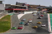 24H Portimão: Championship of the Continents wordt voortgezet