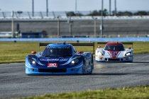 24H Daytona: DP Corvette's opnieuw onklopbaar in laatste vrije testsessie