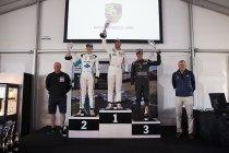 Porsche Racing Days Zandvoort: Xavier Maassen wordt coleider na herberekening puntenstand