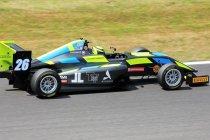 Spa Speedweek: Eerste wedstrijd al snel over voor Max Defourny