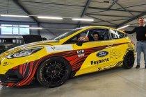 Junior Planckaert gaat racen op Formule 1-Circuit Zandvoort