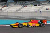 Abu Dhabi: Race 2: Stoffel Vandoorne is vicekampioen – Zege voor Coletti