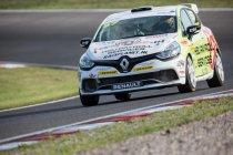 Hockenheim: Renault Clio Cup Benelux komend weekend in actie tijdens ADAC GT finale