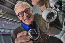 Stofzuigerfabrikant Dyson gaat elektrische wagen ontwikkelen