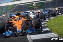 F1 2021 game: De nieuwigheden toegelicht