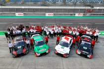 Dream Race: Audi maakt namen rijders bekend