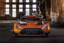 Mercedes-AMG introduceert EVO-versie van GT3-strijdwapen