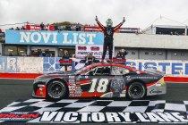 Grobnik: Race 2: Dylan Derdaele opnieuw vijfde - Hendriks Motorsport 1-2-3